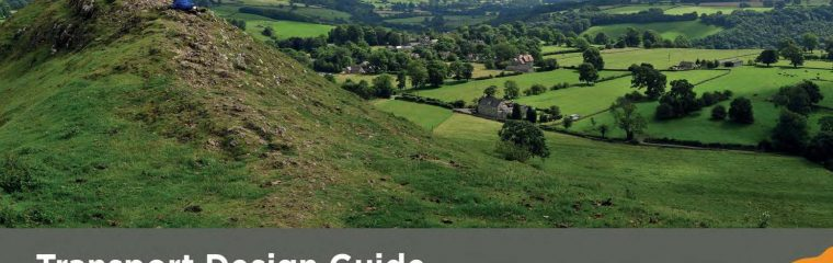 Peak District National Park Transport Design Guide Supplementary Planning Document