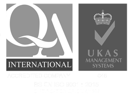 Arcus Consultancy Services Ltd - ISO9001 Logo