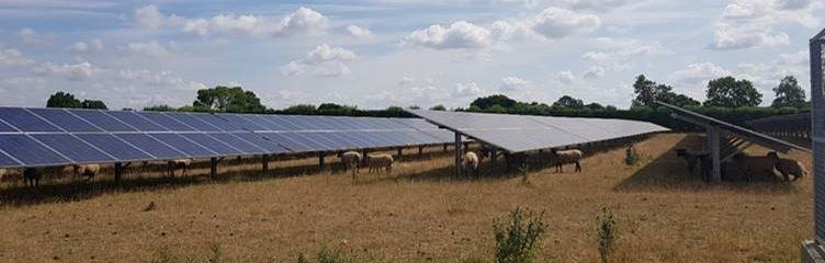3 Solar Farm Consents in 3 months