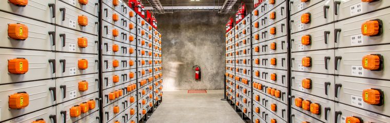 Government to remove battery storage from NSIP regime