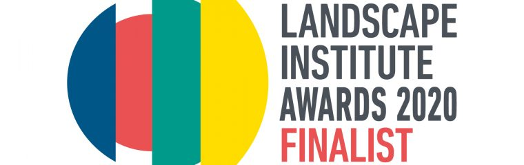 Arcus Shortlisted for Landscape Institute Award
