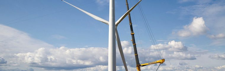 Corriegarth 2 Wind Farm Submitted